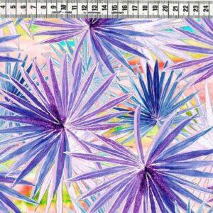 bloemen paars