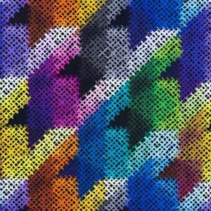 digitale tricot kleuren