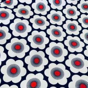 albstoffe flower sakura