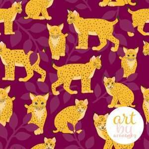lynx tricot