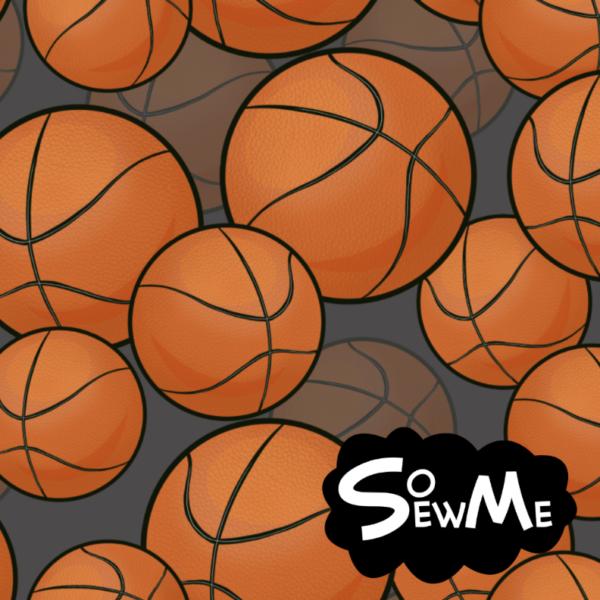 basketbal jongenstricot