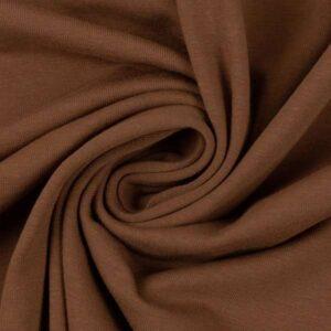 Vanessa tricot bruin