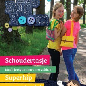 Zigzagzoom magazine nummer 10