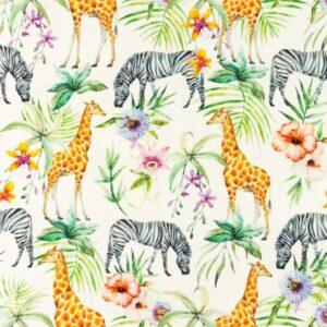 digitale tricot jungle