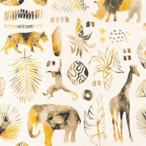 digitale tricot safari